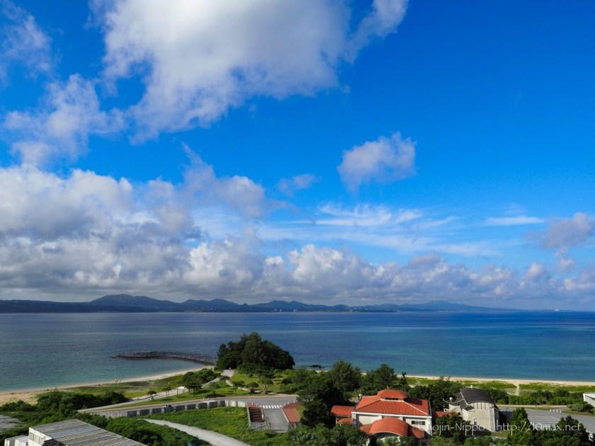 名護湾 沖縄