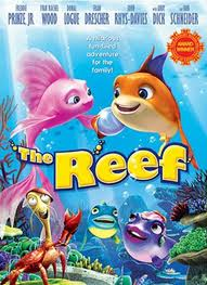 thereef