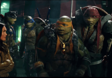 TMNT 2: Out of the Shadows Figures Reveal Some More Things About the Movie