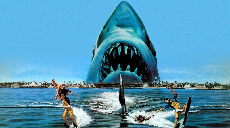 WHY I LOVE (& HATE) JAWS 3D