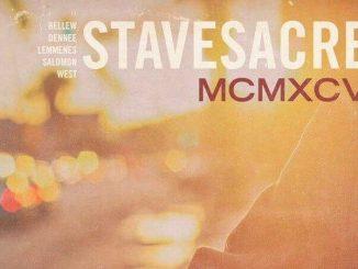 New Stavesacre album