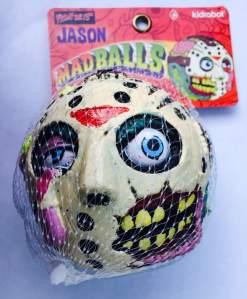 Jason Madballs