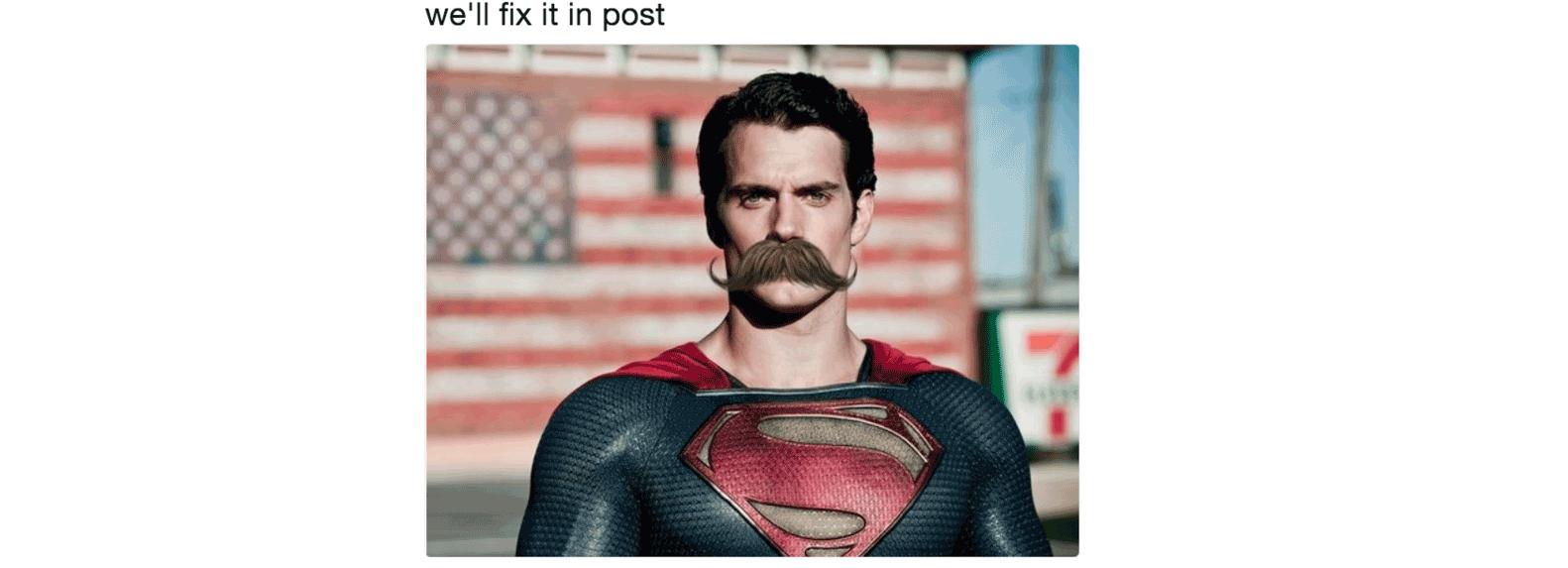 mustache-impossible