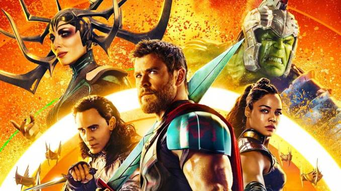 Thor Ragnarok End Credits Explained