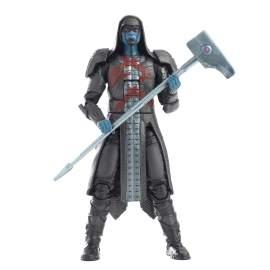 Hasbro 2018 MCU GOTG Ronan figure