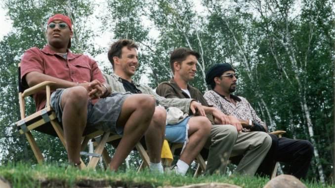 Mulligan Movie 2000 VandeSteeg