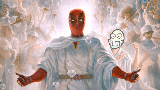 Once Upon a Deadpool Review