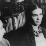 Malu Block, Frida Kahlo and Diego Riveria