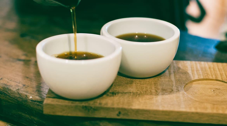 The Teas That Bind