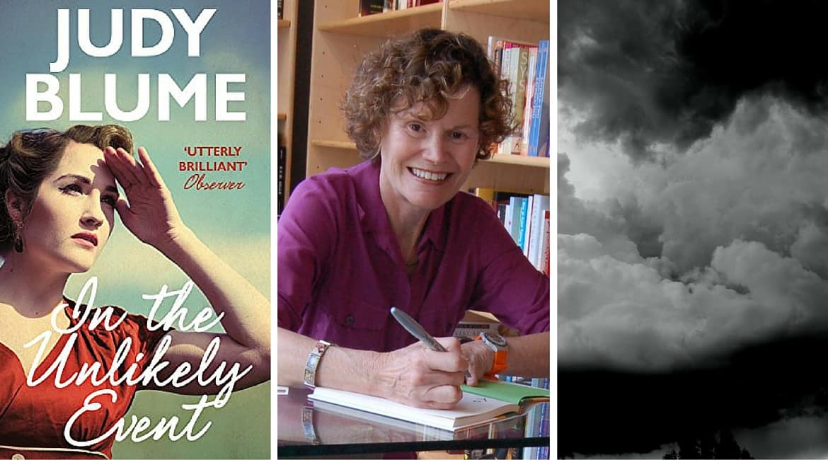 In the Unlikely Event Judy Blume