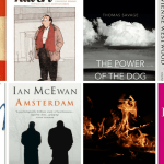 A year in books 2016 - John Maguire