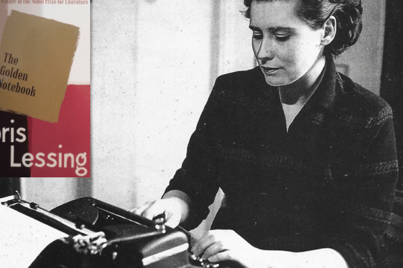 Doris Lessing The Golden Notebook