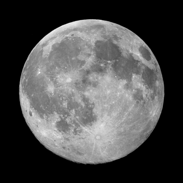 Full moon 10 Minute Astronomy