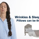 wrinkles and sleep -10 minutes for mom