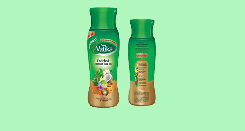 Interesting Details about Dabur Vatika Hair Oil