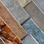 cleaning natural stone tiles