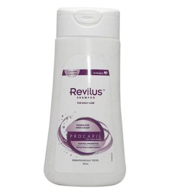 Dr. Reddy's Revilus shampoo Review
