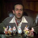 Walt Disney and the Seven Dwarfs