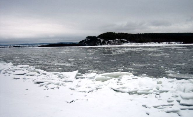 10 Longest Rivers In The World: Amur River