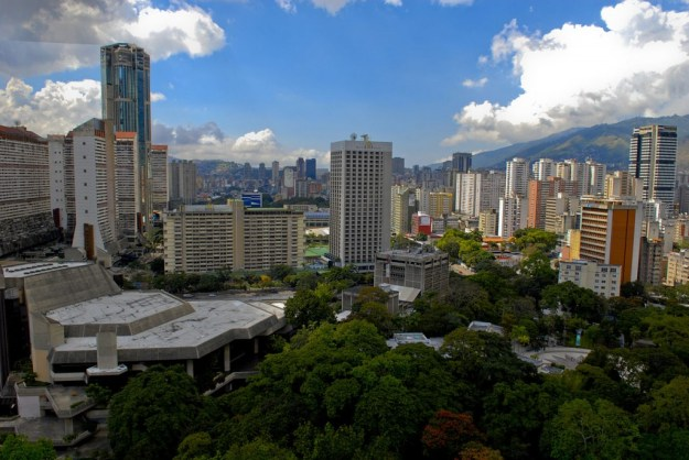 10 Most Expensive Cities In The World: Paris: Caracas