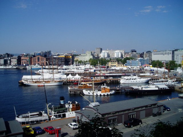 10 Most Expensive Cities In The World: Oslo