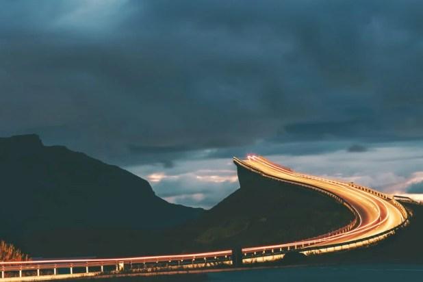 Most Beautiful Highways