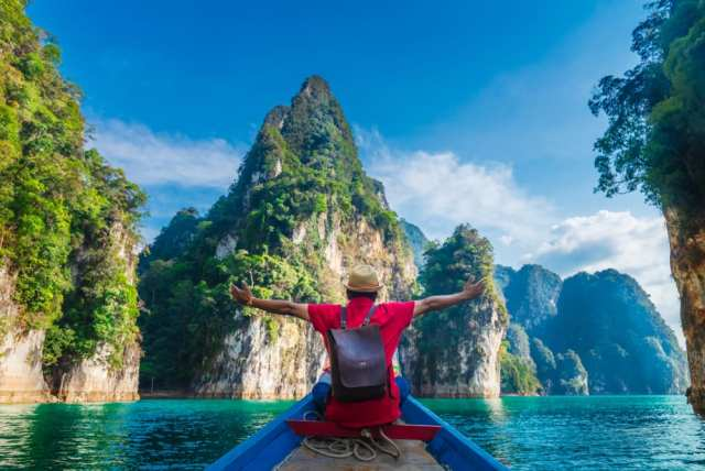 Best Destinations for a Solo Traveler