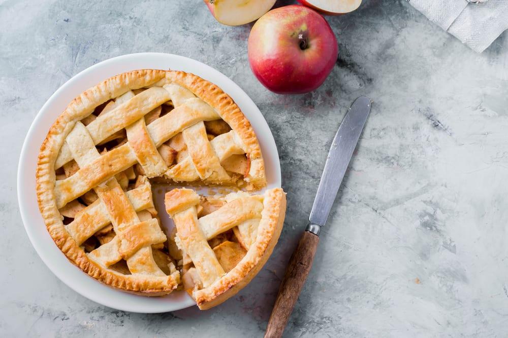 Most Popular Desserts - Apple Pie