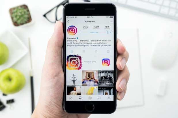 Most Popular Social Media Apps - Instagram