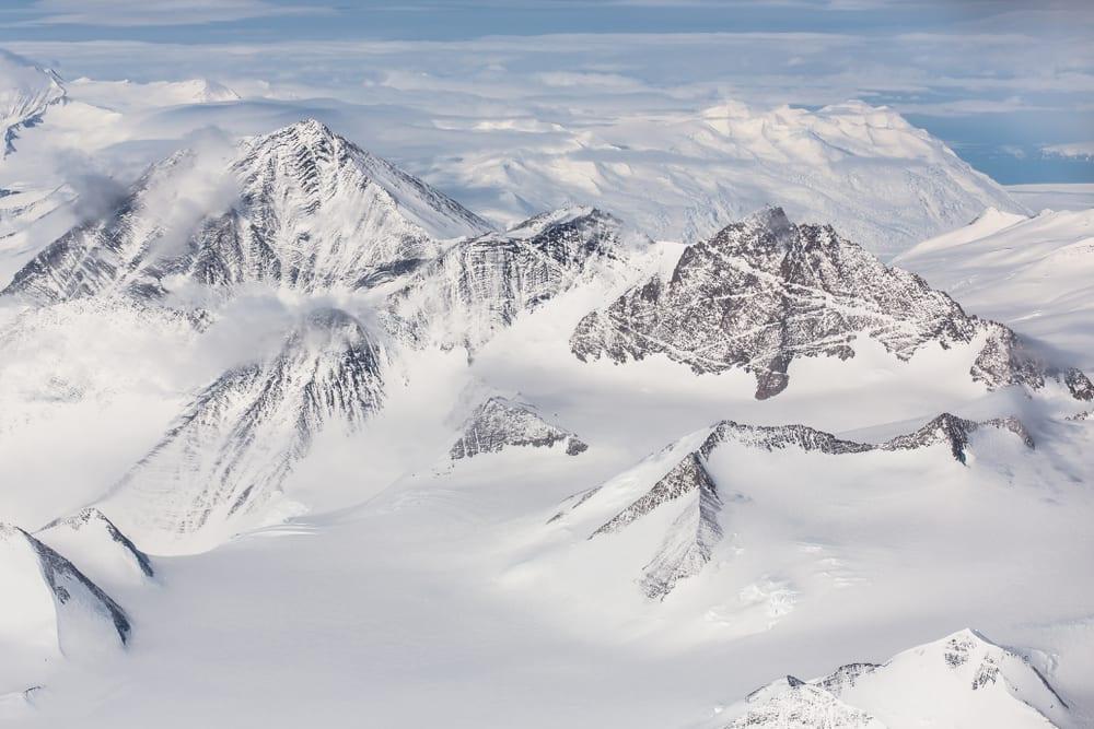 Most Silent Places - Antarctica