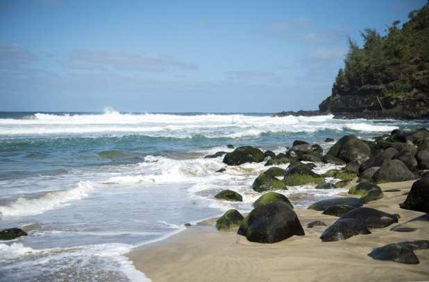 Most Dangerous Beaches - Hanakapiai Beach