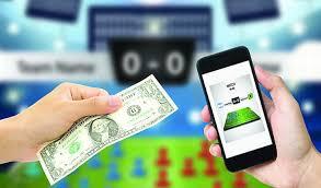 Cá cược Online có an toàn không? Lợi ích khi tham gia cá độ trực tuyến