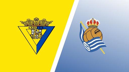 Nhận định bóng đá Real Sociedad vs Cadiz, 20:00 ngày 07/02/2021, La Liga