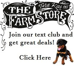 Join the Farm Store text club