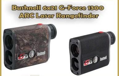 best laser rangefinder 2018