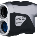 TecTecTec VPRO500 rangefinder with laser technology