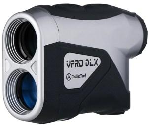 TecTecTec VPRO500 rangefinder with laser technology