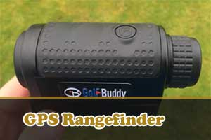GPS-range-finder