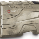 Simmons Volt 600 Rangefinder Review