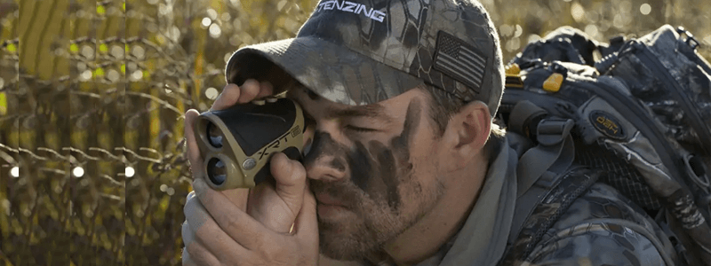 How to Use a Laser Rangefinder For Hunting