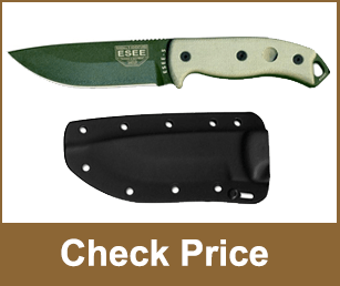 ESEE Knives 5P Fixed Blade Knife
