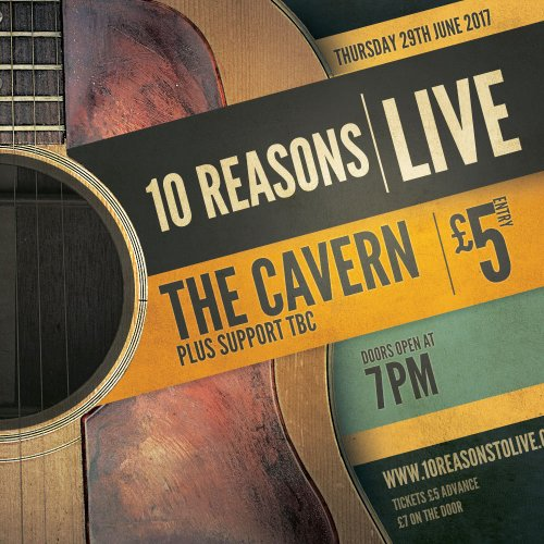 10Reasons_Cavern_2017_Square