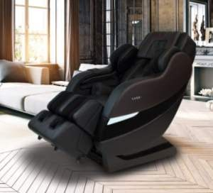 KAHUNA SUPERIOR MASSAGE CHAIR review