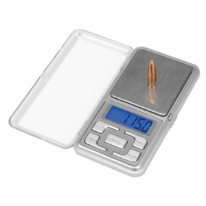 Reloading Scales