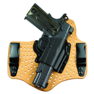 Wearing and Carrying and Holsters