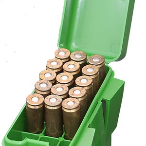 Ammo Carriers