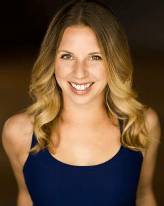 Rebecca Horvey