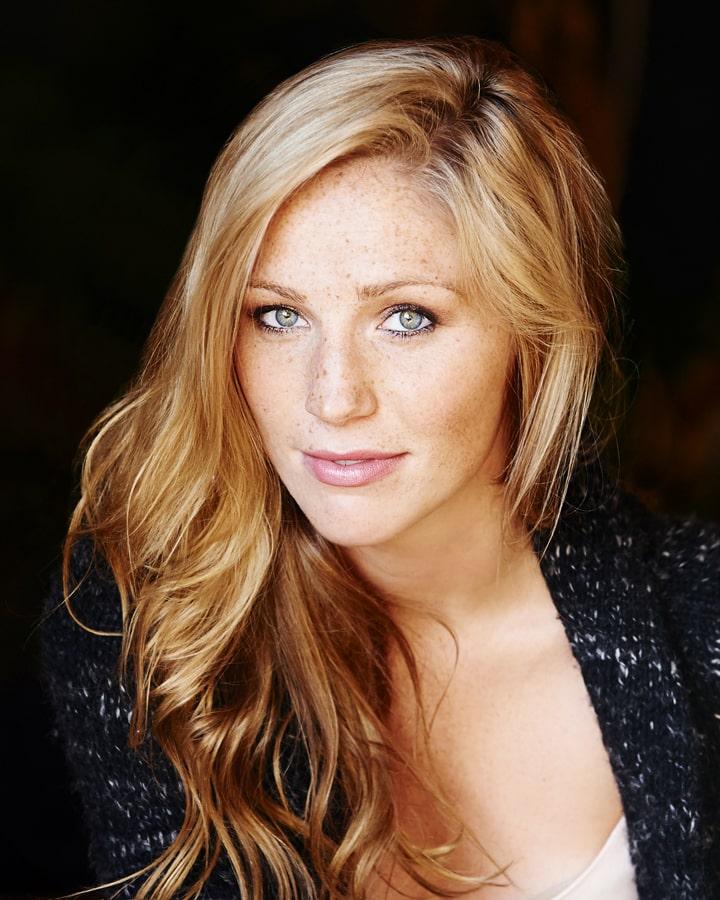 10 Talent   Kaleigh Gorka