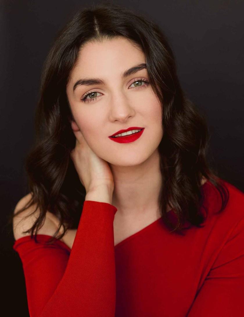 Alicia Baraban