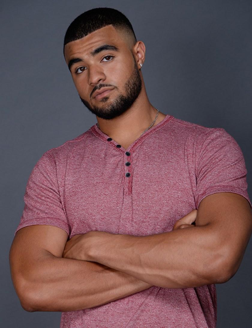 Bilal Dawson